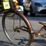 incidente bici