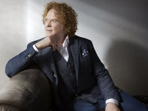 Simply Red tornano con Big Love