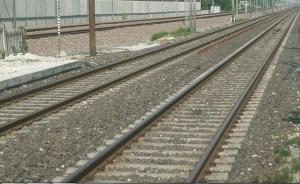 Deraglia un treno merci a Modena