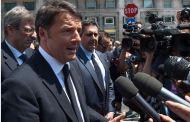 Liguria - Renzi a Genova: