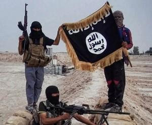 terroristi dell'Isis