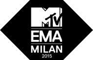 MTV EMA 2015, ecco le nomination