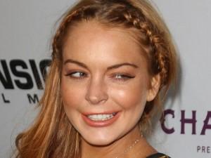 Lindsay Lohan si candida alle presidenziali USA