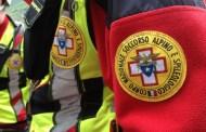 Como, turista australiano scivola nel torrente Bares e muore