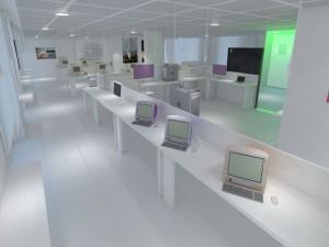Apre a Savona il primo Museo Apple in Liguria