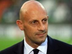 Domenico Di Carlo, pronto all'esordio con lo Spezia