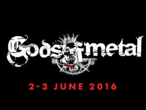 Gods Of Metal 2016
