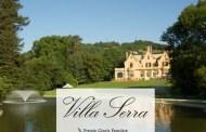 Villa Serra di Comago Il Parco più Bello d'Italia 2015