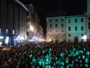 Cristina D'Avena in concerto a Genova
