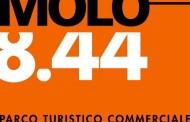 Molo 8.44 di Vado Ligure pronto per i Saldi invernali