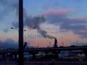 Inquinamento nel Porto di Genova