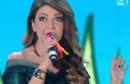 Cristina D'Avena canta a Sanremo 2016