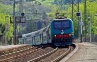 Chiavari, indagini per l'uomo travolto da un treno