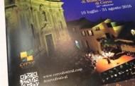 Festival Internazionale di Musica da Camera di Cervo - Presentata 53esima edizione