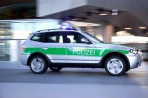 Germania, attacco in centro commerciale
