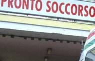 Corso Gastaldi, moto contro furgone: 30enne ricoverato in codice rosso