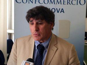 Antonio Mantero, manager Sogegross