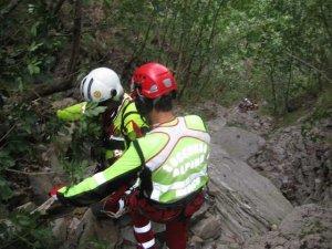 Donna soccorsa e salvata ad Oristano
