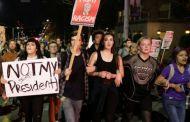 Trump - Quarta notte di proteste, nuovi scontri a Portland