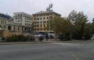 A Genova arrivano i pali intelligenti, migliorano gli asset tecnologici