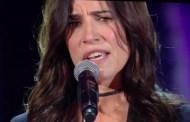 Sanremo 2017, Paola Turci canta