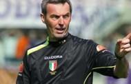 Calcio - E' morto Stefano Farina, ex arbitro ligure