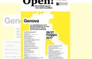 Open! Gli studi di Architettura si aprono alla città