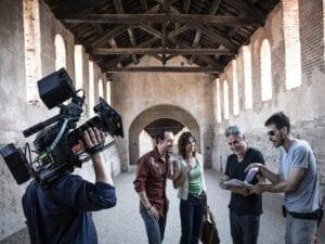 Al via le riprese del terzo film diretto da Luciano Ligabue