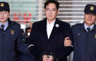 Samsung, l'erede dell'impero condannato per corruzione: 5 anni a Lee Jae-yong