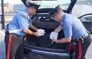 Albenga, Carabinieri sequestrano 15 kg di hashish e 100 dosi di cocaina: un arresto