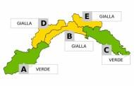 Liguria - Prolungata l'allerta neve nell'entroterra