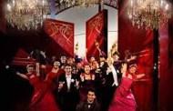 I Colori del Teatro: Gigi, innamorarsi a Parigi in scena al Teatro Civico della Spezia