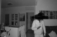 Castelletto - Raffica di furti nella zona di via Cabella, ladri acrobati beffano anche le telecamere