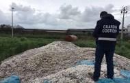 Dischetti spiaggiati, la Guardia Costiera fa luce sul misterioso inquinamento