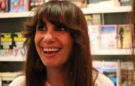 Paola Maugeri alla Mondadori: