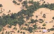 Laos, cede una diga: almeno 20 morti. Continuano le ricerche