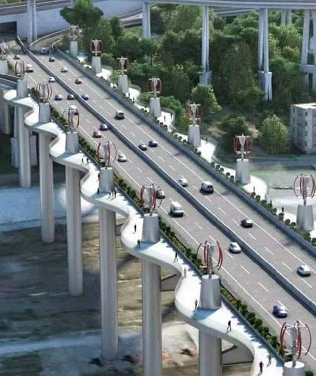 Crollo di ponte morandi ecco il ponte di renzo piano ma for Ufficio architetto design