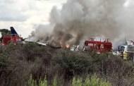 Messico, aereo precipita in fase di decollo: nessun morto