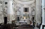 Genova, alla Chiesa di San Pietro in Banchi concerto con il coro Polyphoniae Studium