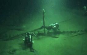 Ritrovata in fondo al Mar Nero la nave più antica del mondo: ha 2400 anni