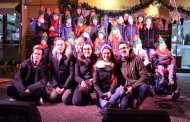 Savona, concerto di Natale con il Coro dei ragazzi di DNA Musica