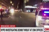 New York -  Bomba alla CNN, ma è un falso allarme: edificio evacuato per un'ora