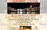 Portofino, stasera fiaccolata di Natale