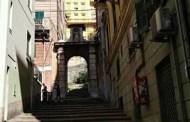 Genova, scritte contro Guido Rossa e pro BR in Santa Brigida: indaga la Digos