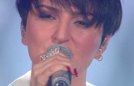 Sanremo 2019, Arisa canta