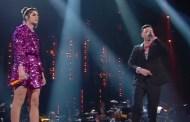 Sanremo 2019 - Shade e Federica Carta cantano Senza farlo apposta