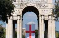 Festa della Bandiera - Polemiche su come esporla e le