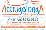 Celle Ligure, fiera dedicata alle acciughe e alla cucina ligure nel week end