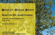 Green Life HQ, al Frigerio Design Group due sguardi fotografici a confronto