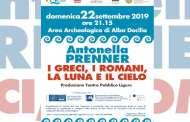 Giornate Europee del Patrimonio, ad Albisola Superiore spettacolo alla Villa di Alba Docilia